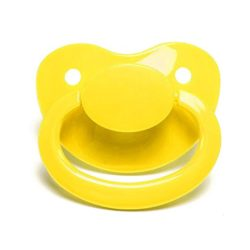 Adult Sized Pacifier