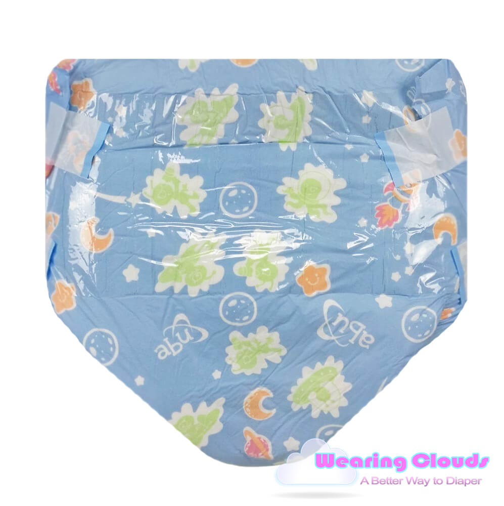 100 Pictures of Abu Diapers