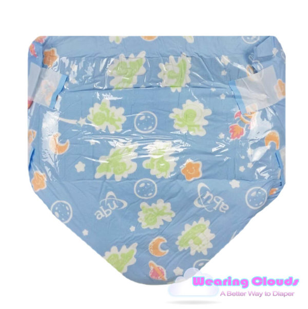 ABU Space Diapers
