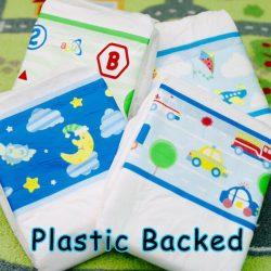 preschool plastic