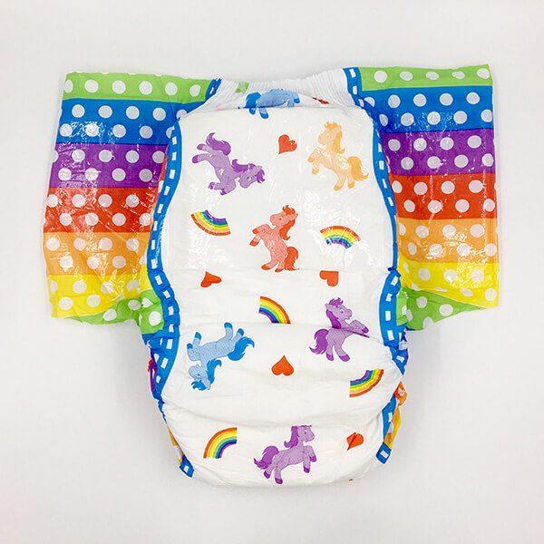 Pride Diapers