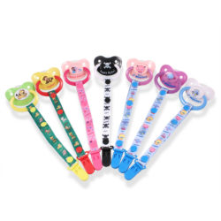 Rearz Printed Adult Pacifiers