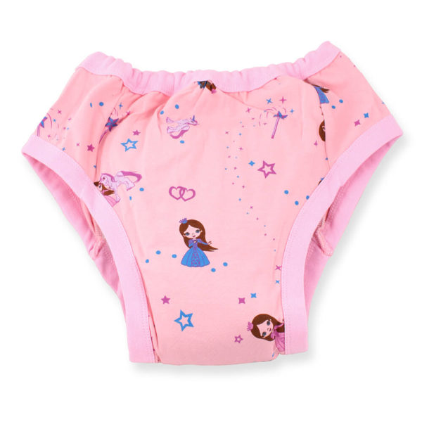 Princess Training Pants