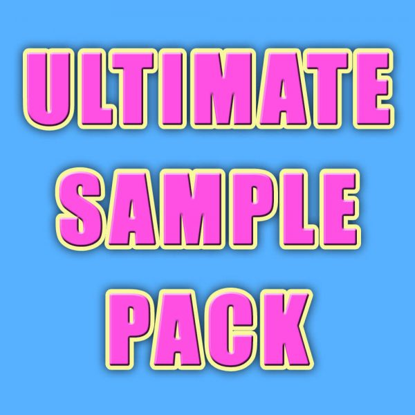 Ultimate Sample Pack