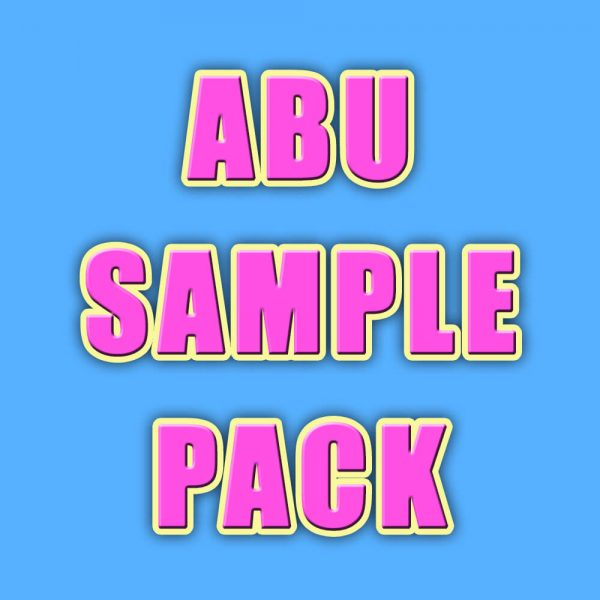 AB Universe Sample Pack