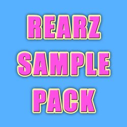 Rearz Sample Pack