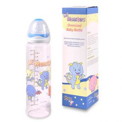 Lil Monsters Adult Baby Bottle