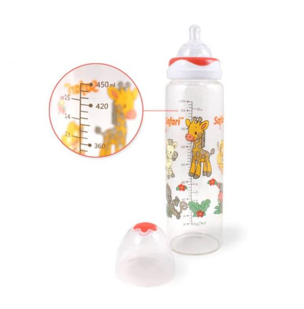 Safari Adult Baby Bottle
