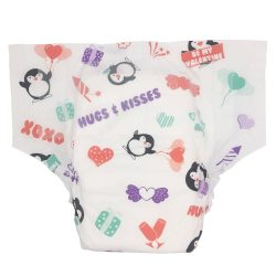 Bambino Valentine's Diaper