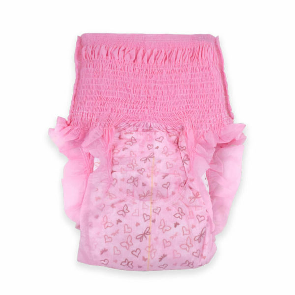 Felicity Super Absorbent Underwear